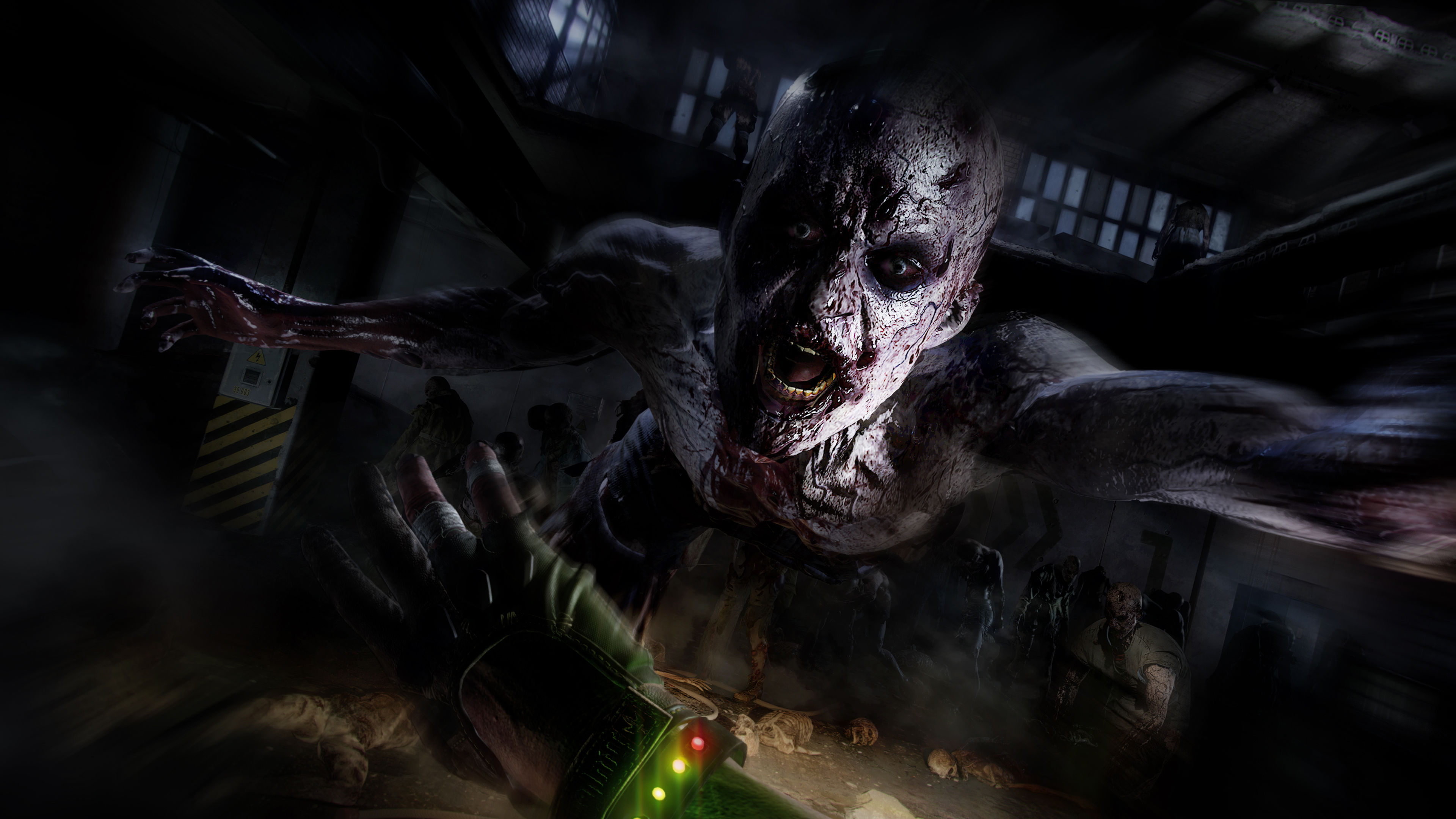 Official details for Dying Light 2 coming this week