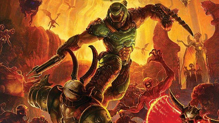 Doom Eternal sistem gereksinimleri belli oldu