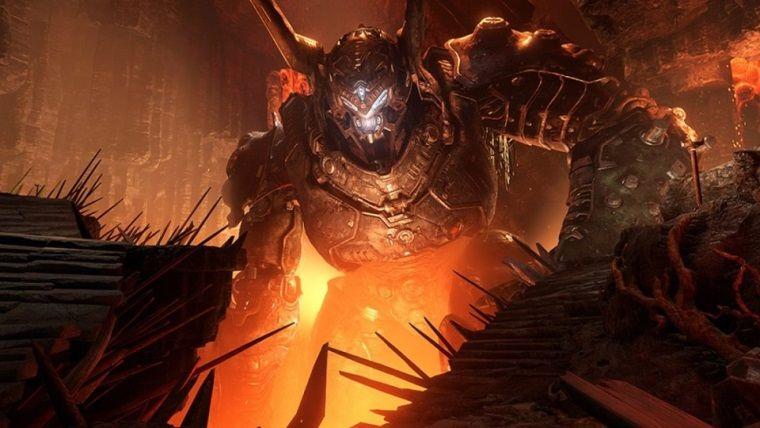 Doom Eternal'ın Invasion Mod'u askıya alındı