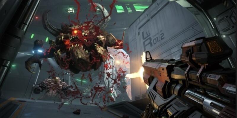 Aksiyon türünün en iyi örneklerinden Doom Eternal çıktı