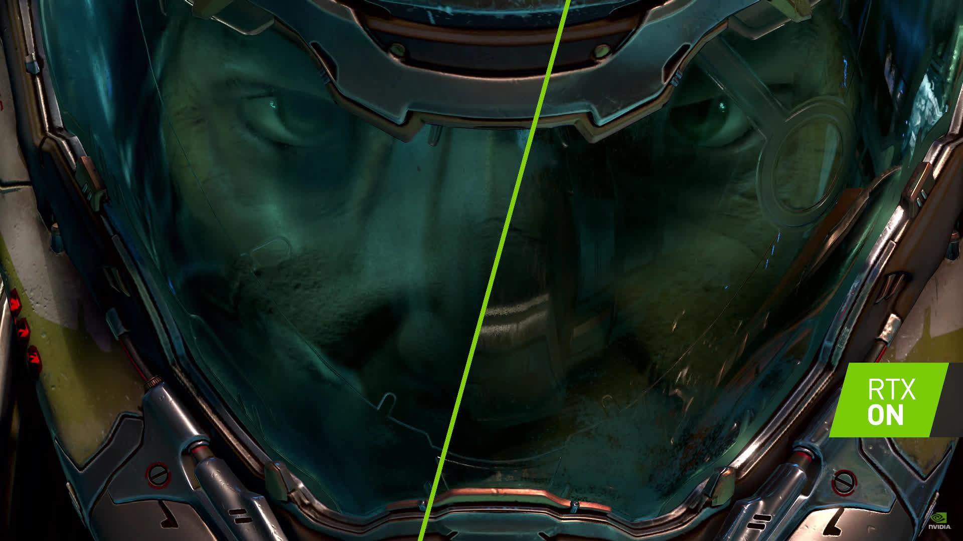 Doom Eternal yeni nesil güncellemesi çıktı