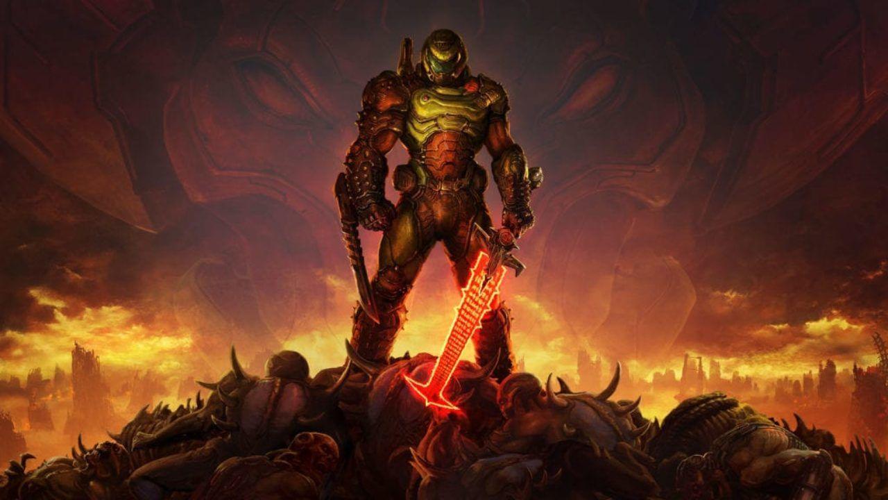 Doom Eternal inceleme puanları ne alemde?