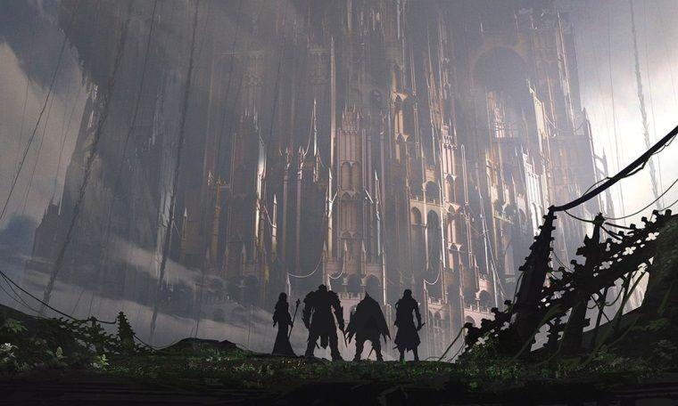 Babylon's Fall'un resmi olarak PC'ye geleceği onaylandı