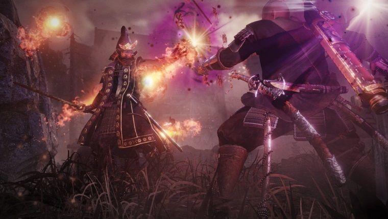 Nioh 2'nin ilk ek paketi The Tengu's Disciple yayınlandı
