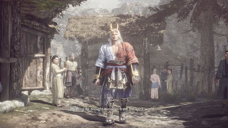 Nioh 2: The First Samurai DLC İnceleme