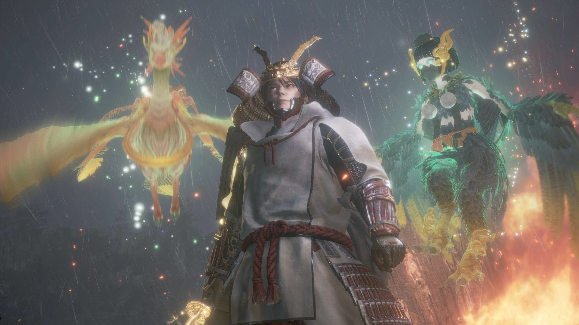 Nioh 2 The Tengu's Disciple İnceleme