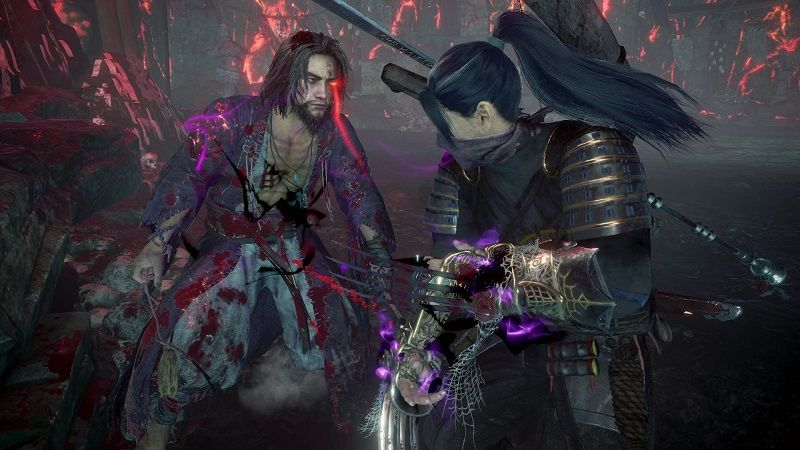 Nioh 2: Darkness in the Capital inceleme