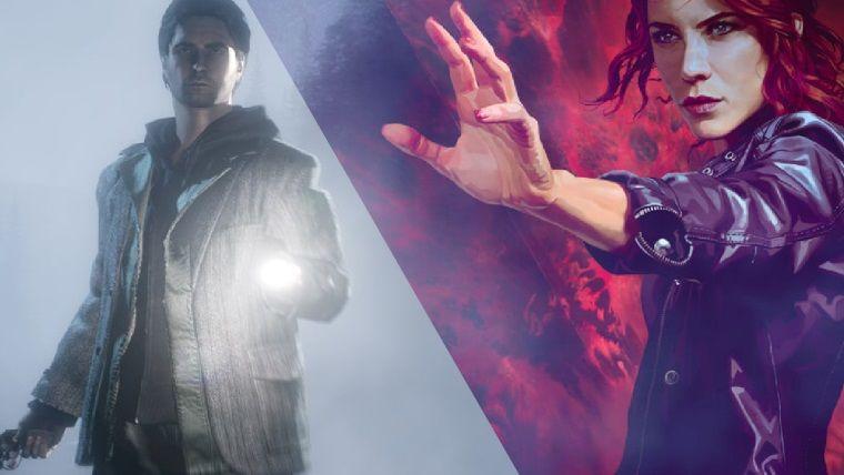 Alan Wake ve Control ile ilişkili bir oyun daha geliyor