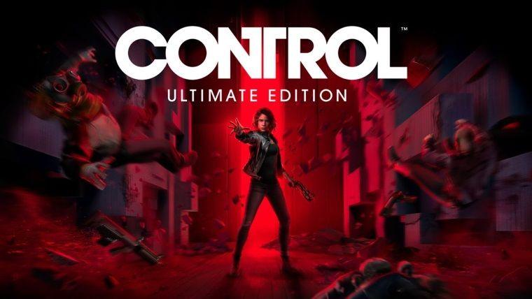 Control Ultimate Edition, PS5 ve XSX'te Ray Tracing ile 1220p ve 30 FPS ile Çalışacak