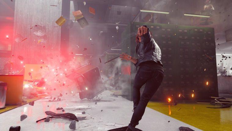 Yüksek bütçeli yeni Control oyunu hakkında detaylar açıklandı
