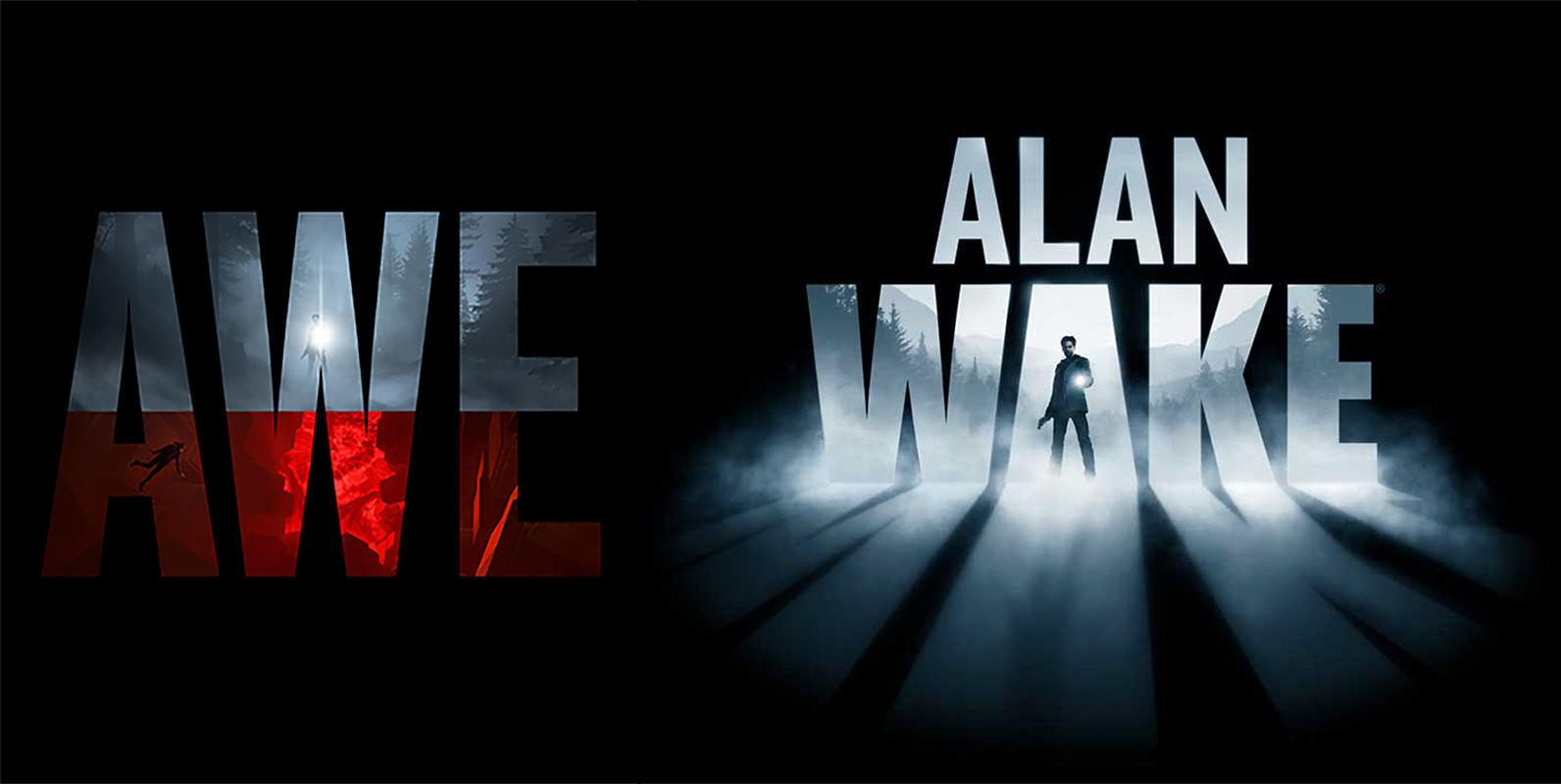Alan Wake, Control'ün yeni ek paketinde ortaya çıktı