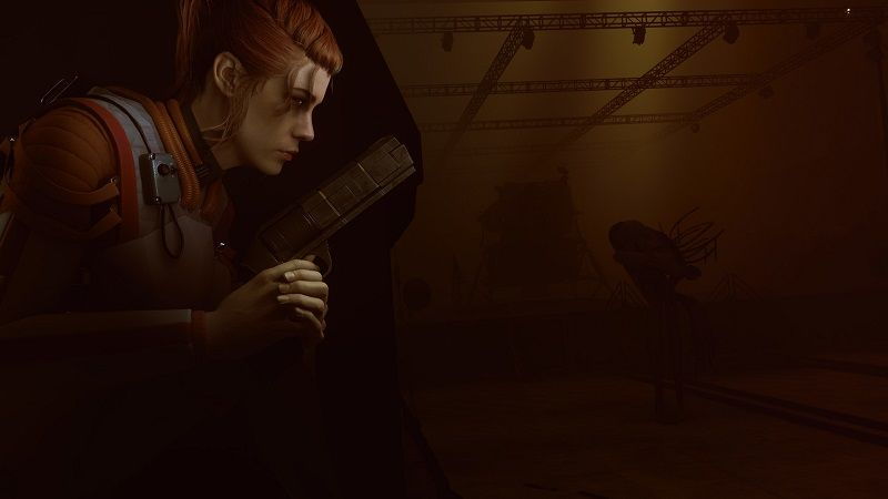 Yüksek bütçeli yeni Control oyunu için bazı detaylar açıklandı
