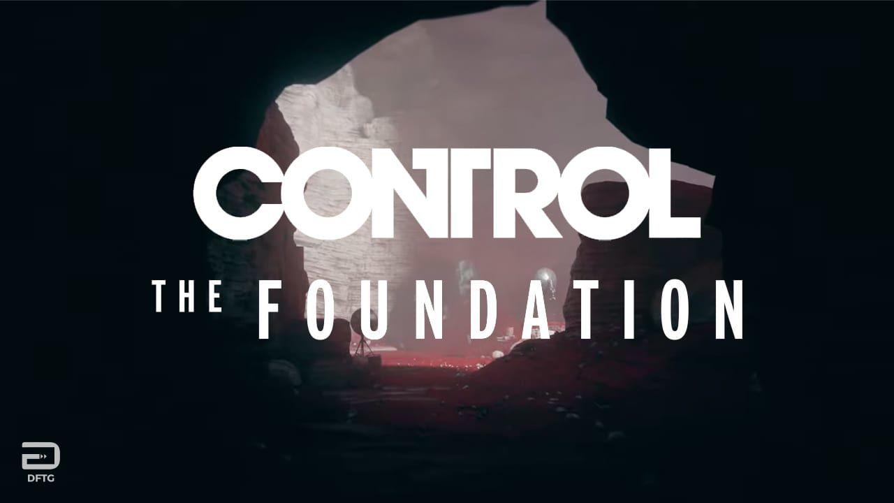 Control Foundation indirilebilir içeriği PC ve PS4 için çıktı