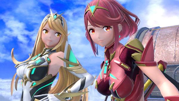 Super Smash Bros. Ultimate yeni karakterler için video yayınlandı