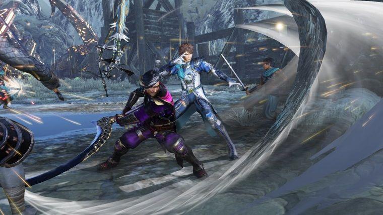 Warriors Orochi 4'ün PC sistem gereksinimleri belli oldu