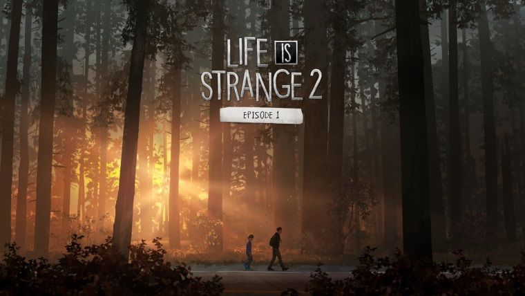 Life is Strange 2'nin birinci bölümü ücretsiz oldu