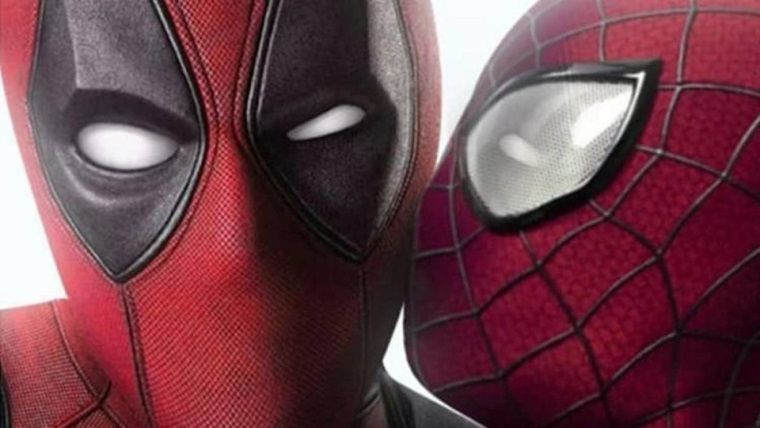 Deadpool yıldızı Ryan Reynolds'tan Spider-Man yorumu geldi