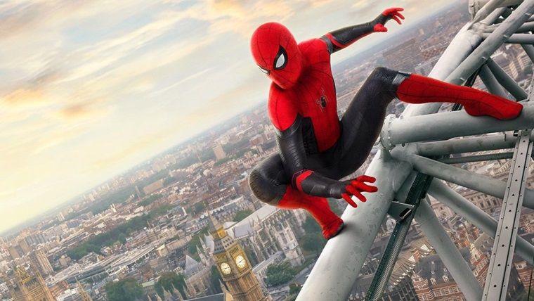 Disney ve Sony anlaştı! Örümcek Adam yeniden Marvel evreninde!