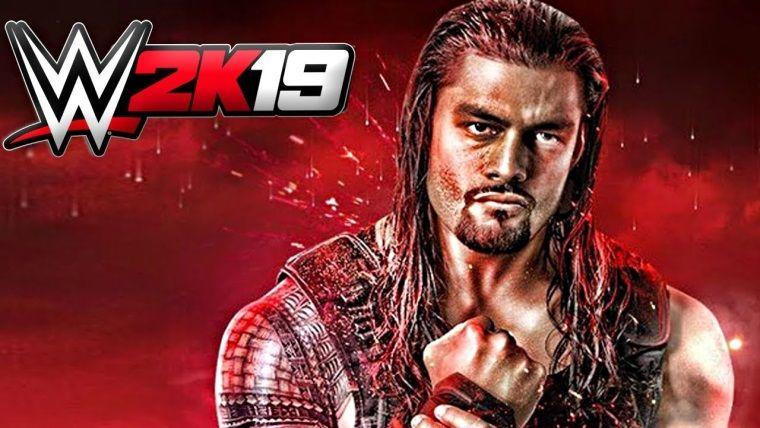 2K Games geliştiricileri WWE 2K19 için Tower modu ekledi