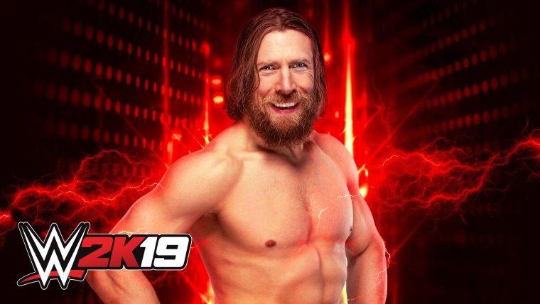 WWE 2K19 için Daniel Bryan'lı yeni bir tanıtım videosu geldi