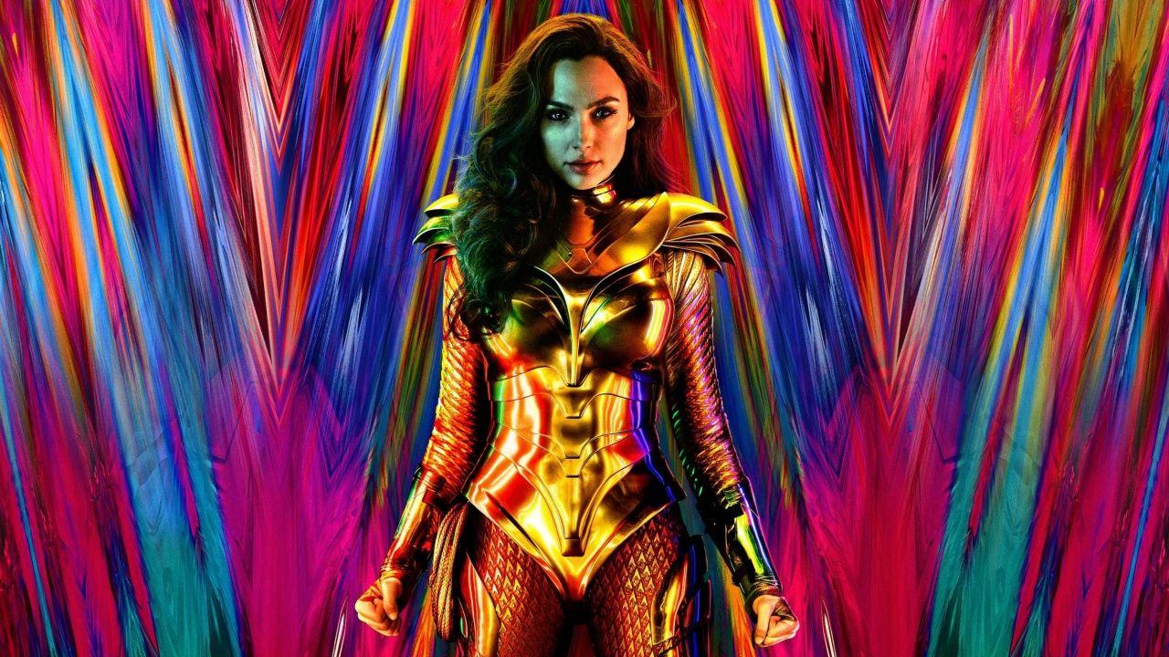Wonder Woman 1984 filminin fragmanı yayınlandı