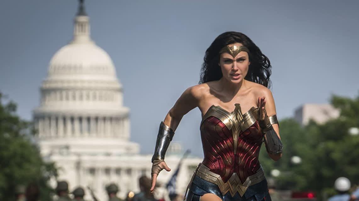 Wonder Woman 1984, HBO Max'te yayınlanacak