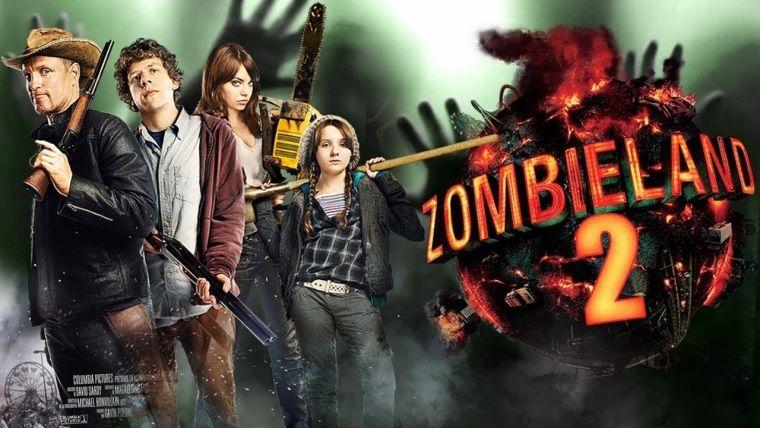 Zombieland 2 indir