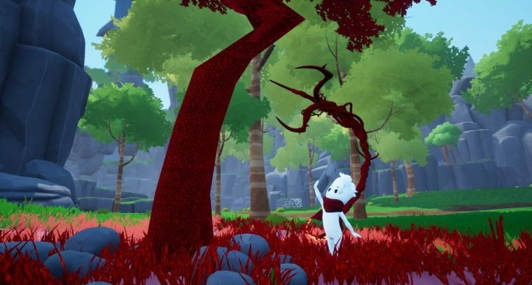 THQ Nordic; platform, bulmaca, macera oyunu Scarf'ı duyurdu