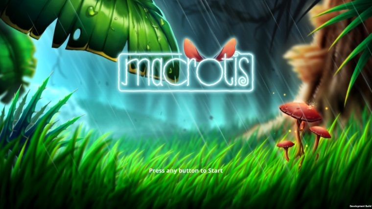 Türk oyunu Macrotis, Gamescom 2018'de yer alacak