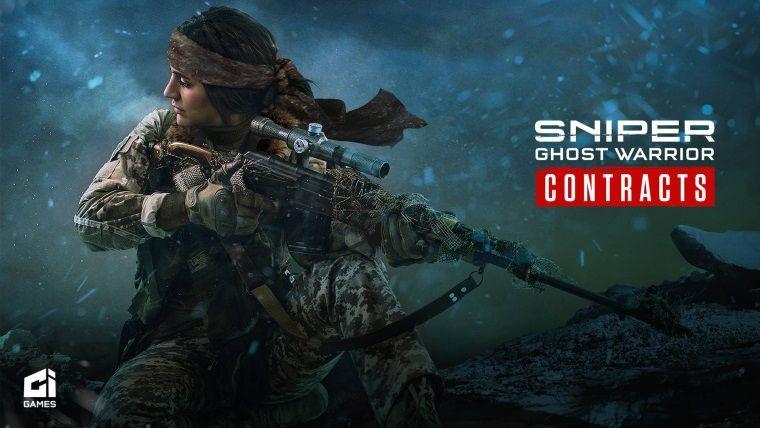 Sniper Ghost Warrior Contracts 2 fragmanı sızdırıldı