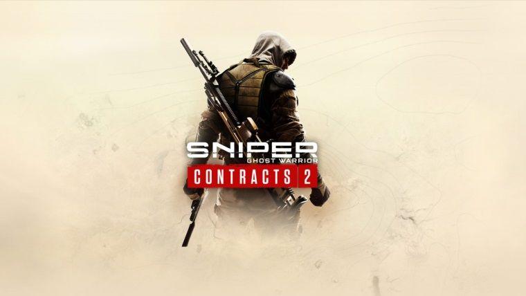 Sniper Ghost Warrior Contracts 2 çıkış tarihi açıklandı