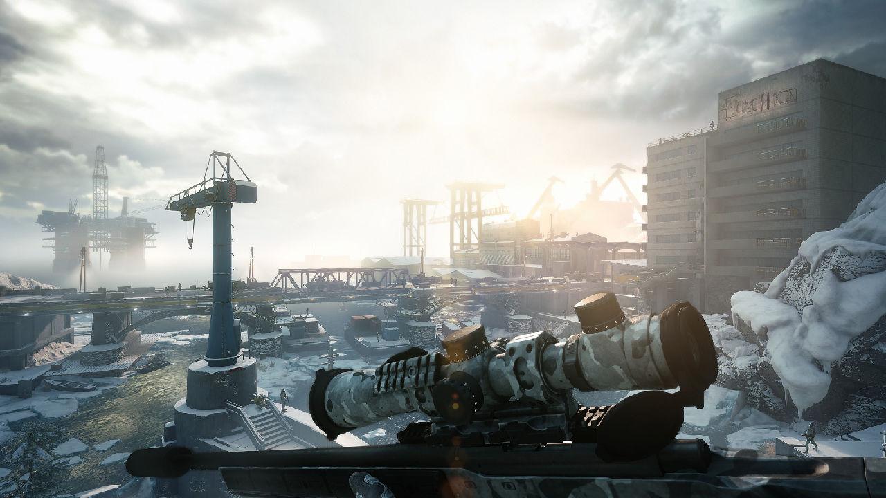 CI Games Sniper Ghost Warrior Contracts 2 oyununu duyurdu