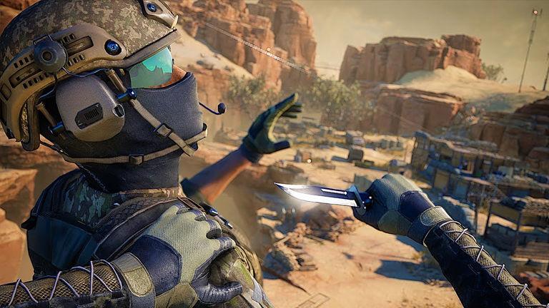 Sniper Ghost Warrior Contracts 2 PS5 çıkış tarihi ertelendi