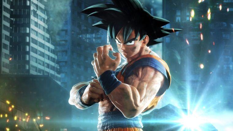 Bandai Namco, Jump Force için bir oynanış videosu daha yayımladı