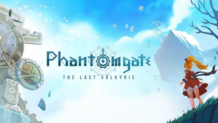 RPG türündeki Phantomgate mobil platformlar için çıktı