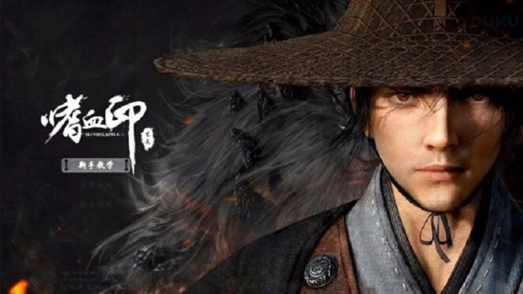 PC platformu için geliştirilen RPG oyunu Bloody Spell duyuruldu