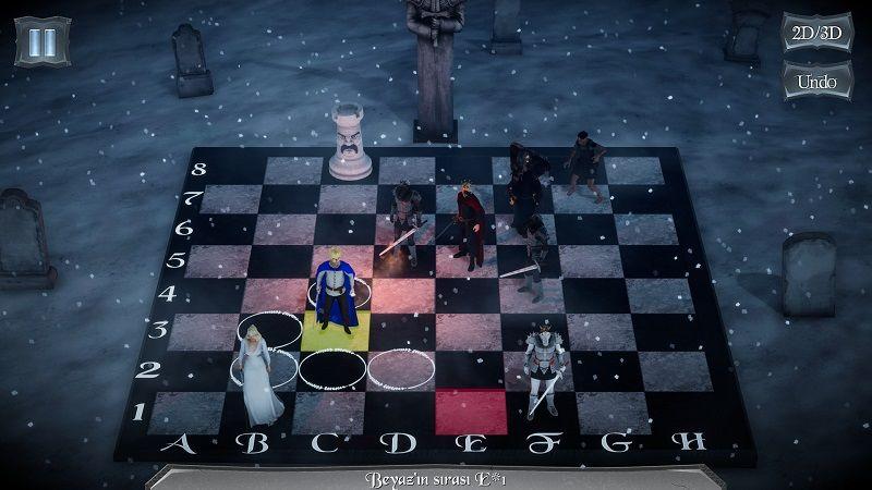 Pawn of the Dead'in çıkış tarihi belli oldu