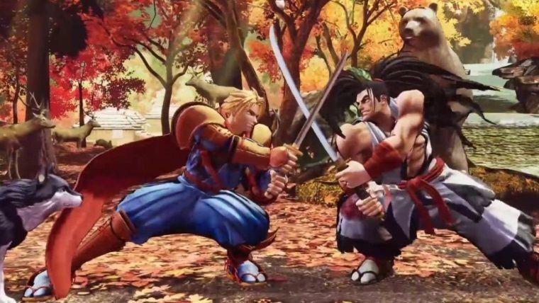 Samurai Shodown'ın Switch versiyonu ertelendi