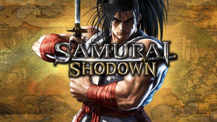 Samurai Shodown, Epic Store ile PC'ye geliyor