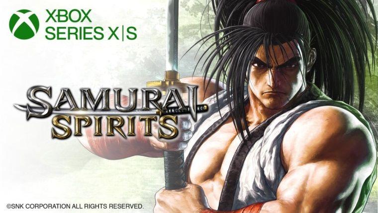 Samurai Shodown, Xbox Series'e geliyor