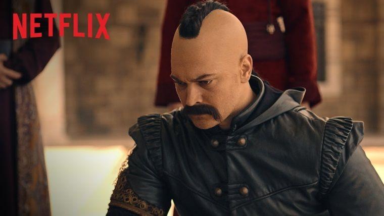 Hakan Muhafız 3.sezon fragmanı yayınlandı