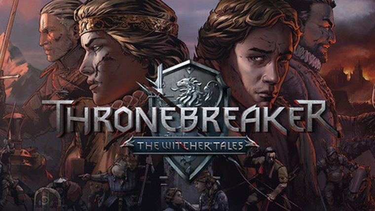 Thronebreaker haftaya Xbox Game Pass kütüphanesine ekleniyor