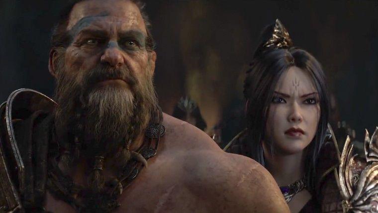 Diablo Immortal'da kaç adet oynanabilir sınıf bulunacak?