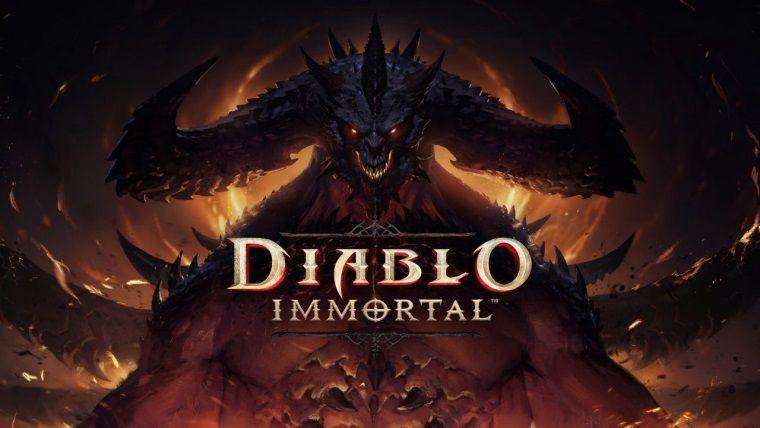 Blizzard, Diablo Immortal hakkında yeni bir açıklama yaptı