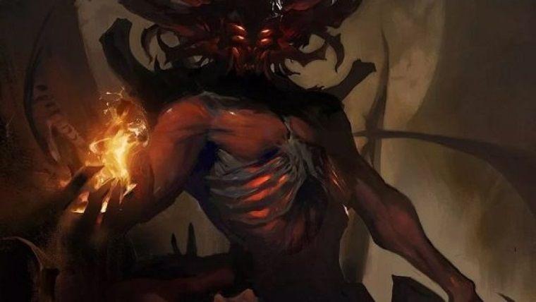 Diablo Immortal ileri bir tarihe ertelendi