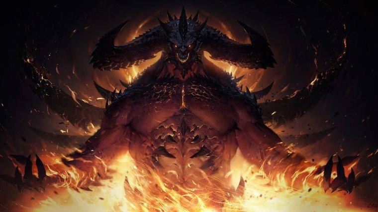 Diablo Immortal Oynadık