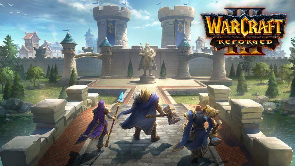Warcraft 3: Reforged için büyük bir geliştirici güncellemesi yayınlandı
