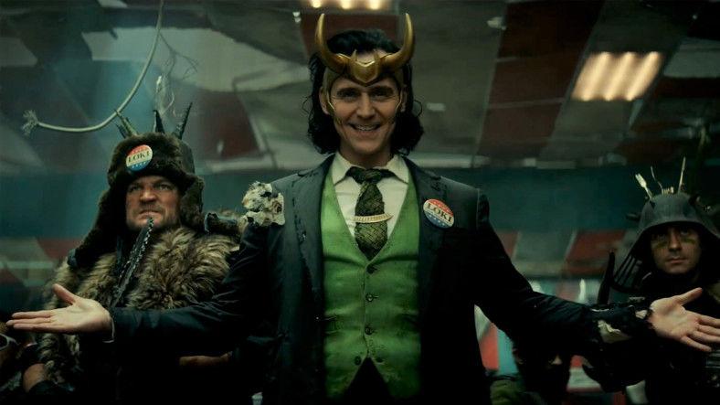 Loki dizisinin 2. sezonu onaylandı