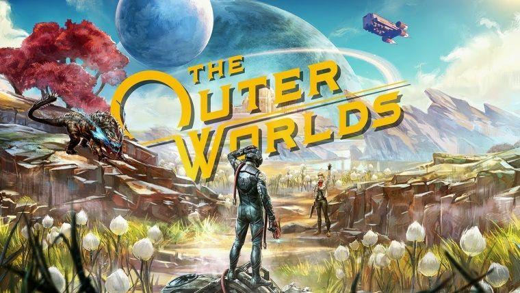 Obsidian imzalı Outer Worlds, Nintendo Switch'e de geliyor!