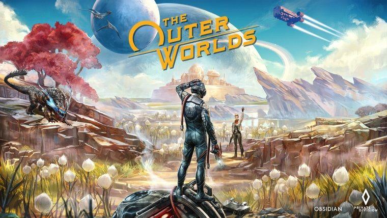 Outer Worlds için oyunun dünyasına odaklanan bir video geldi